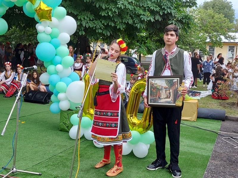 Читалището в Браниполе празнува 100-годишен юбилей