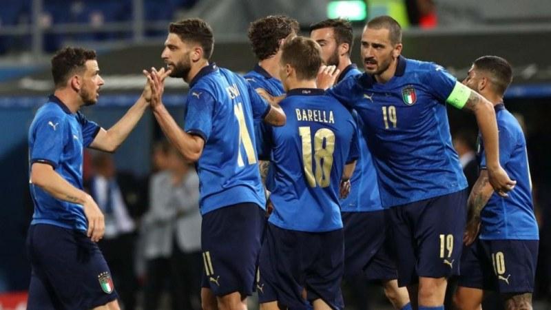 Италия подобри 91-годишен рекорд