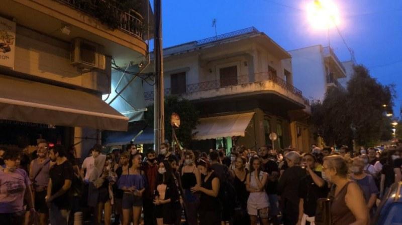 Издирват изнасилвач в Гърция, който е българин според съседите му