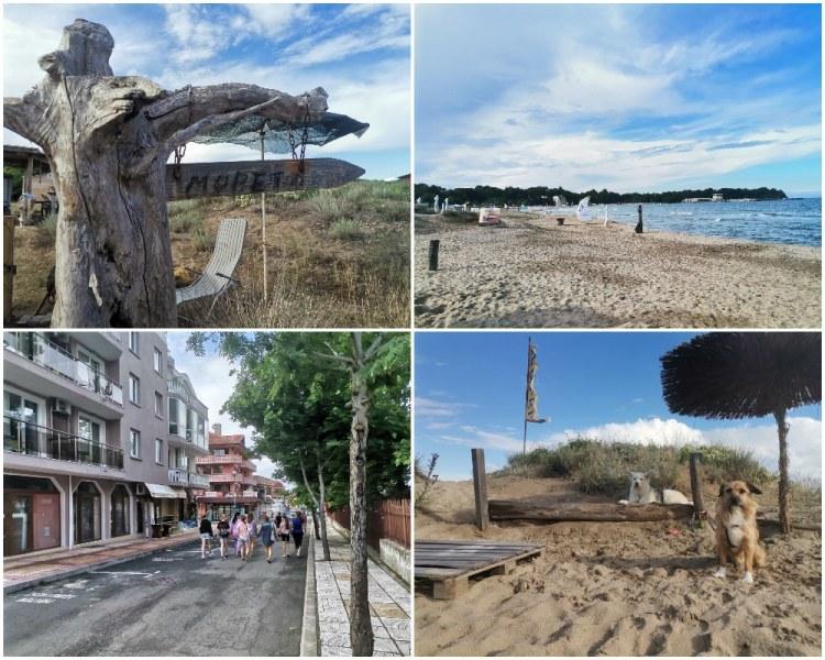 Морето е готово, туристите обаче са рядкост!
