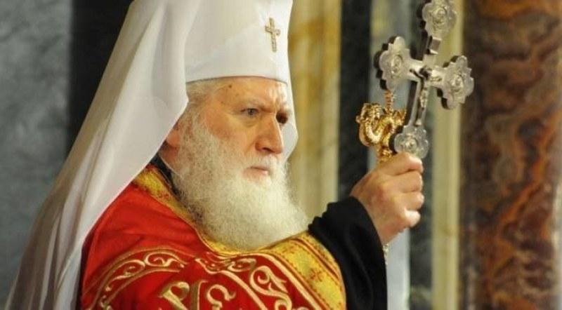 Патриарх Неофит: Църквата е духовен оазис сред пустинята на безнадеждностт
