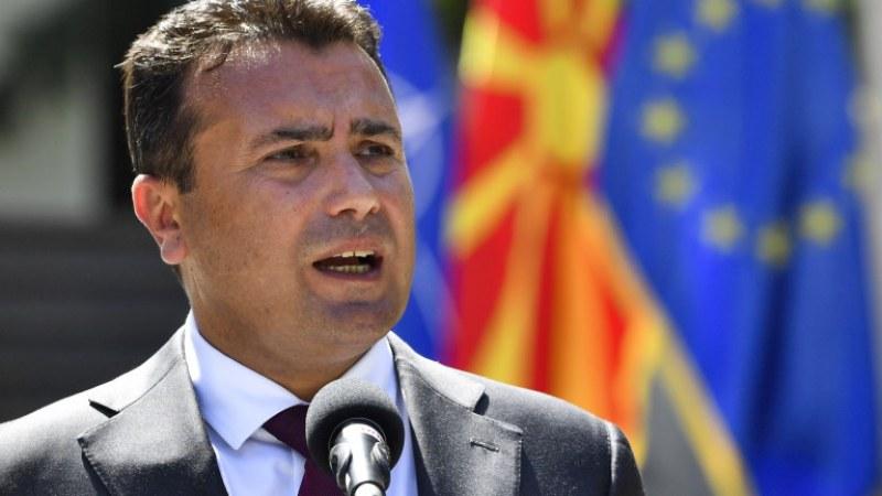Проф. Топалов: Целта на Заев е България да бъде поставена в невъзможност да откаже исканията им