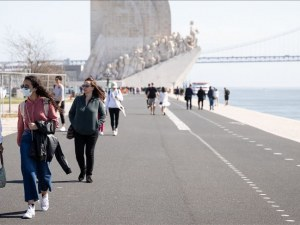 60% от новите заразени в Лисабон са с варианта Delta