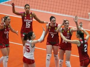 Страхотни! Волейболистките спечелиха Златната Европейска лига за втори път