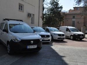 Община Пловдив купува коли за 270 хил. лева, сред тях джип или миниван за 80 бона