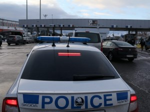 Масови проверки по границата - хванаха шофьор, превозващ нелегално пътници