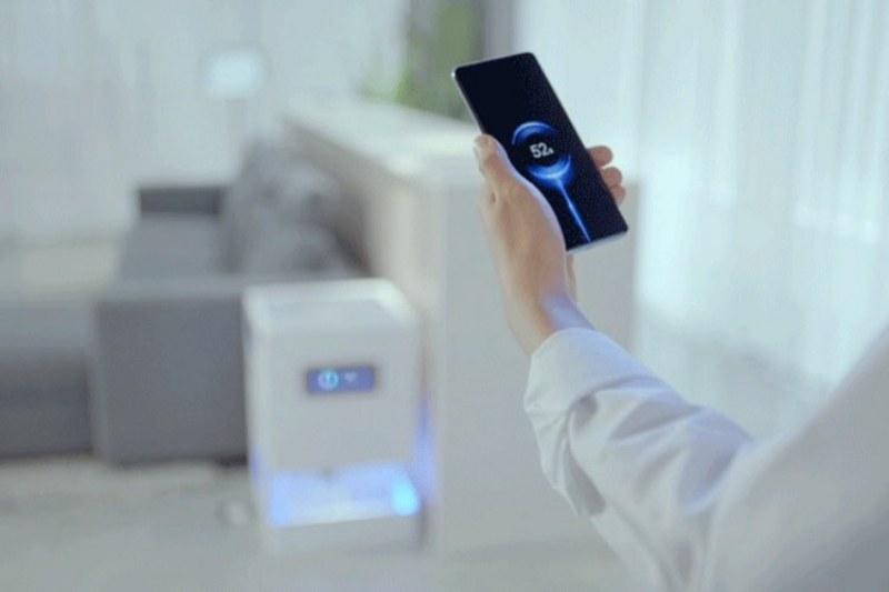 Xiaomi е регистрирала патент за зареждане на смартфони чрез звук
