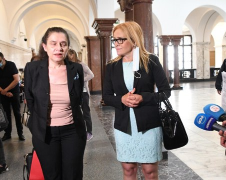 Пускат Иванчева на свобода срещу 10 000 лева
