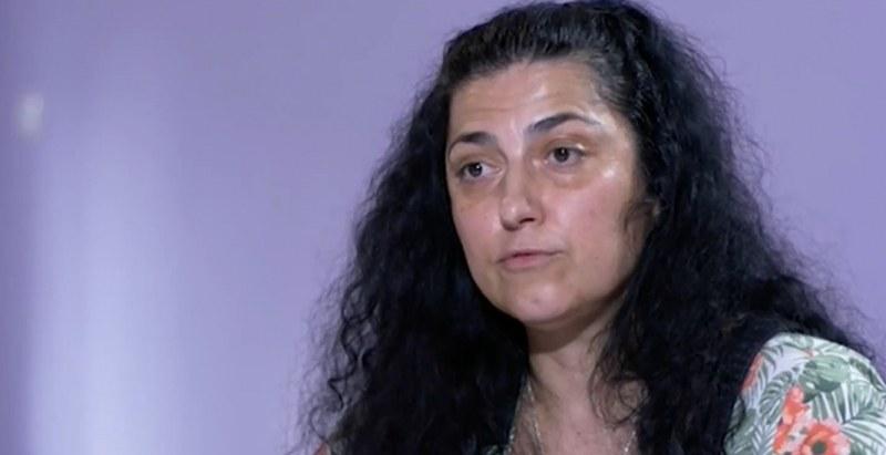 Съпругата на загиналия пилот с първо телевизионно интервю: За мен това е умишлено убийство