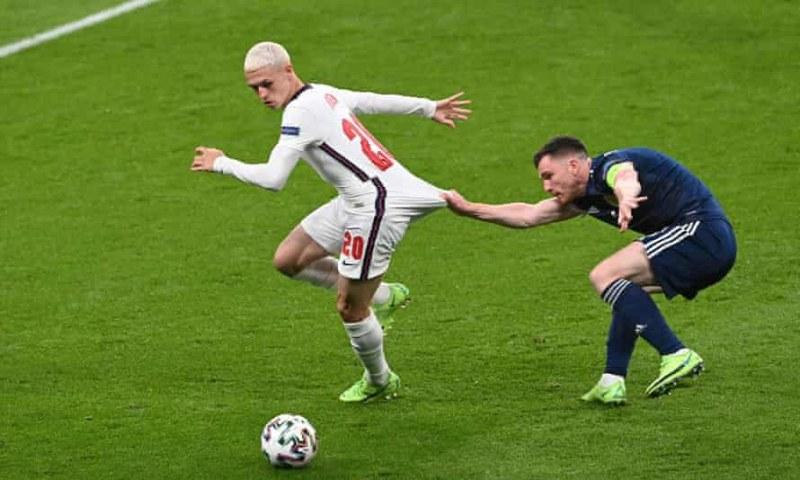Ще спечели ли Англия групата си?