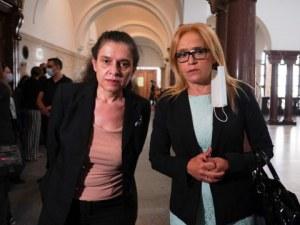 Отново отложиха делото срещу бившата кметица Иванчева