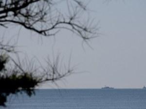 Продължават действият по локализирането на черната кутия на падналия МиГ-29