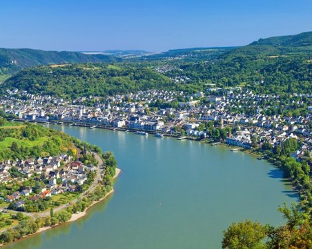 Германия потвърди: Три българки са се удавили в река Рейн