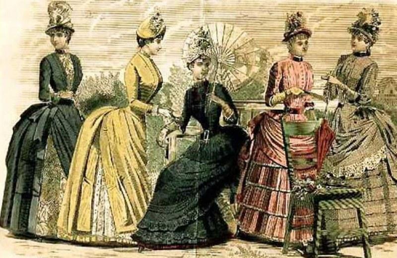 8 нелепи секс съвета от 1894