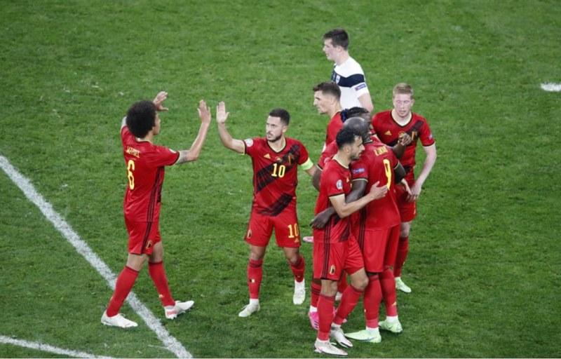 Белгия с три от три след успех над Финландия