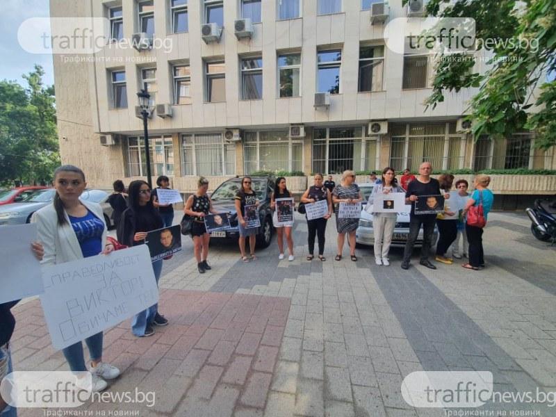 Близки на загиналите момчета край Кадиево: Два човешки живота не струват 2000 лева