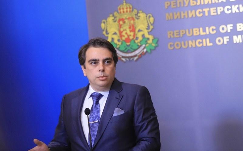 Финансовият министър: Мобилизираме 2,5 милиарда капитал, който да стигне до бизнеса