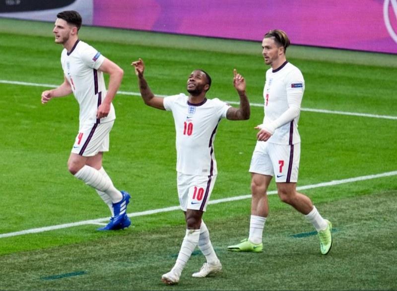 Икономична Англия спечели групата си