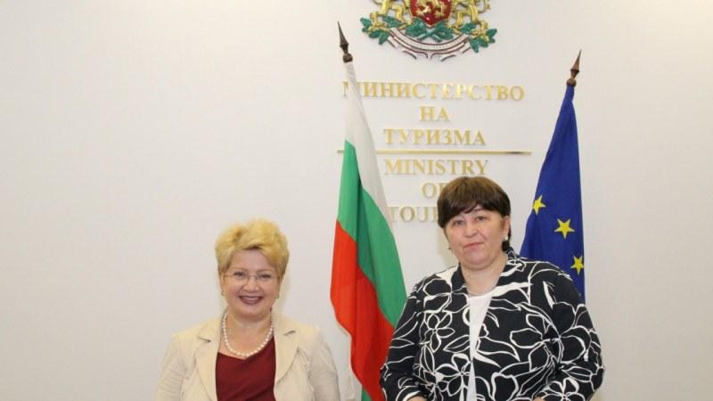 Мария Белколева е назначена за заместник-министър  на туризма