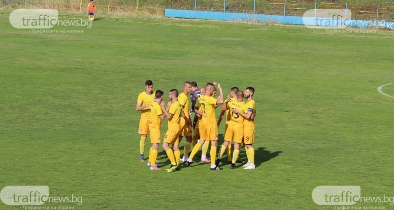 Марица ще гостува в Своге, дубълът на Ботев с Литекс в първия кръг на Втора лига
