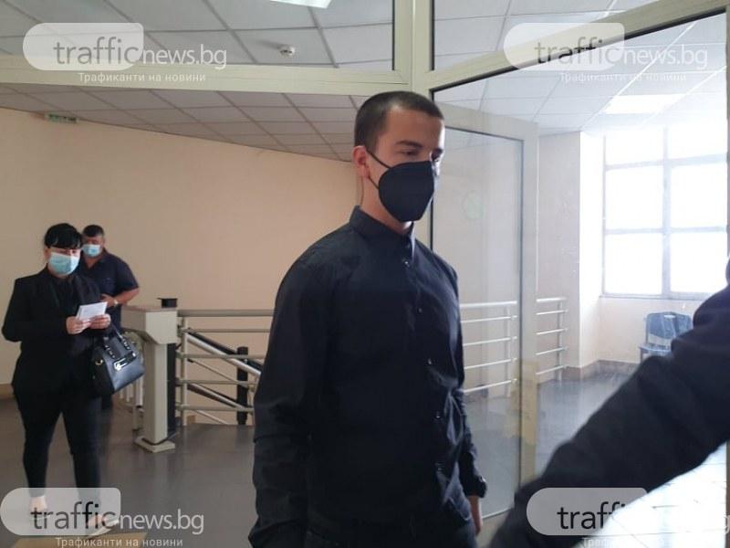Преди мелето край Кадиево: Виновният шофьор е причинил още две катстрофи