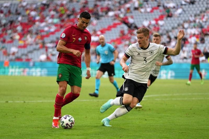 Ще успят ли Португалия и Испания да се класират за елиминациите на Евро 2020?