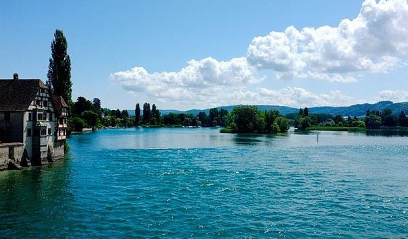 Три български момичета са се удавили в река Рейн
