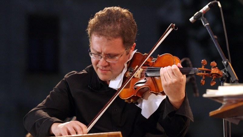Веско Eшкенази: винаги свиря с много вдъхновение в пълния с културни традиции Пловдив