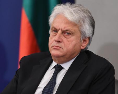 Бойко Рашков: Оказа се сериозен натиск върху избиратели на редица места в страната