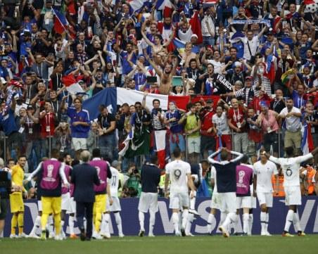 Будапеща ми е Букурещ: Футболни фенове объркаха локацията на мача Франция-Унгария