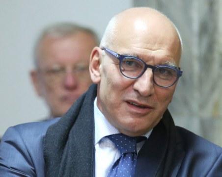 Хампарцумян:  В момента има повече депозити, отколкото кредити