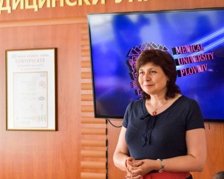 Проф. Мурджева: Ваксините са най-надеждната защита
