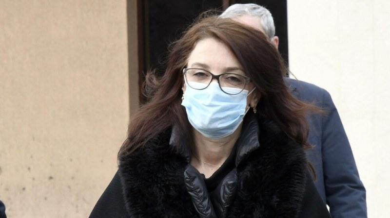 Избраха Валентина Маджарова за шеф на спецпрокуратурата