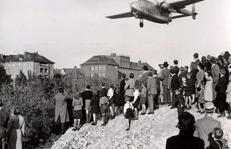 На този ден: Започва Берлинската блокада
