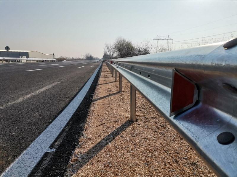 Препроектират Околовръстното на Пловдив, монтират камери за скорост и шумни маркировки