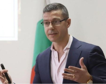 Генералният директор на БНР сезира министерства и регулатори заради натиск от доставчик на ел енергия