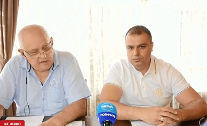 Директорът на пловдивската полиция е отстранен заради нарушения на трудовата дисциплина