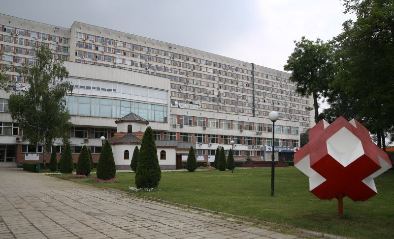 "До 250 пациенти на ден са лекувани в УМБАЛ ""Свети Георги"