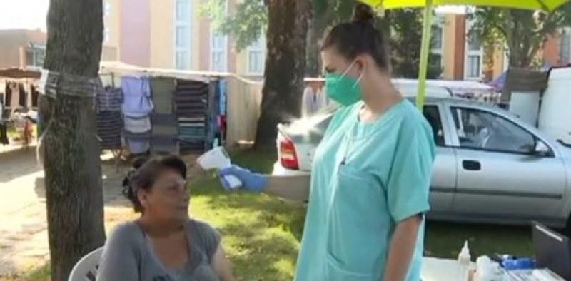 Мобилен екип ще ваксинира хората по общинските пазари във Врачанско