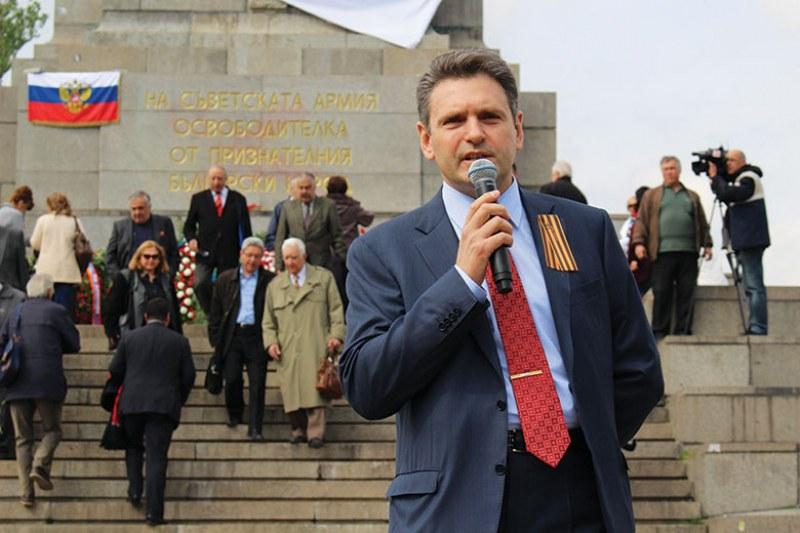 Обвиненият в шпионаж за Русия българин: Нямат нито един факт