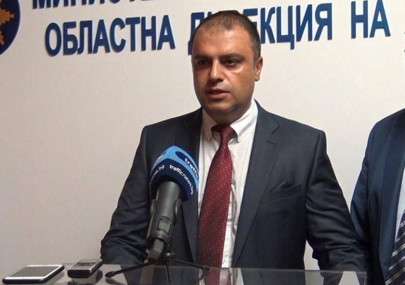 Рашков за отстраняването на Рогачев: Как ще приключи дисциплинарното производство, ще кажат разследващите