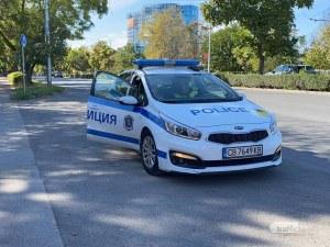 Арестуваха шофьор след обиск в Кършияка