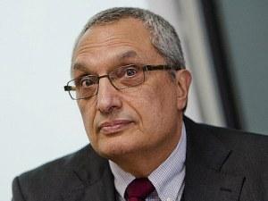 Иван Костов: Най- радикалната реформа трябва да бъде в сектор Сигурност