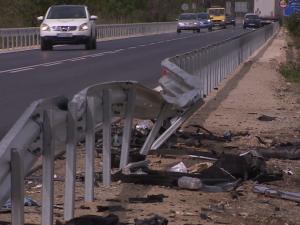 Разнобой между АПИ и Пътна полиция - Пловдив за ремонта на Околовръстното