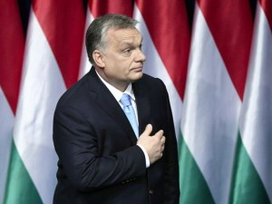 Виктор Орбан се обяви за борец за правата на ЛГБТИ общността още от комунизма