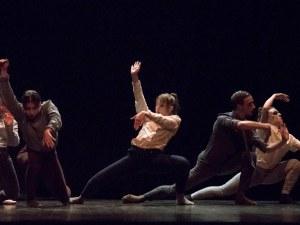 Юбилейно издание на Международен фестивал за театър и съвременен танц