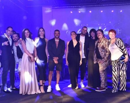 Christian Of Roma триумфира на третото издание на Code Fashion Awards