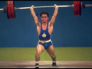 Олимпийските медалисти на Пловдив: Севдалин Маринов - рекорди и титли