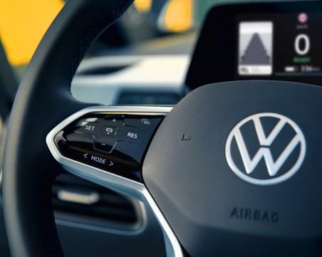 Vоlkѕwаgеn спира продажбата на автомобили с вътрешно горене от 2035 година