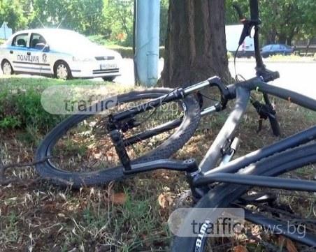 Пияна жена блъсна и уби на място 17-годишен велосипедист